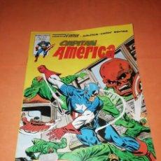Cómics: CAPITAN AMERICA. VOL 3 Nº 43. EL REGRESO DEL CAPITAN . EDICIONES VERTICE.. Lote 228020425