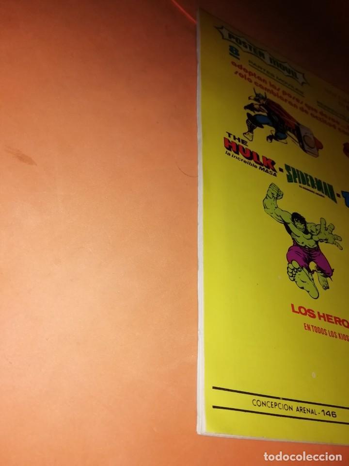 Cómics: CAPITAN AMERICA. VOL 3 Nº 43. EL REGRESO DEL CAPITAN . EDICIONES VERTICE. - Foto 2 - 228020425