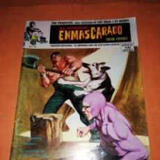 Cómics: EL HOMBRE ENMASCARADO. Nº 5 . EDICIONES VERTICE 1974. Lote 228156913