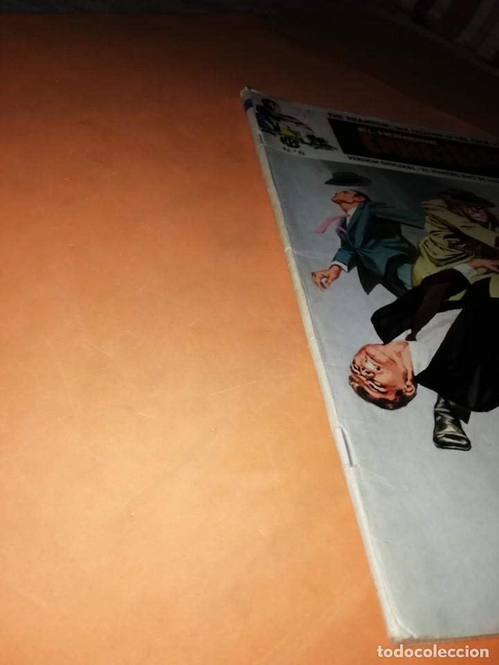 Cómics: EL HOMBRE ENMASCARADO. Nº 6 . EDICIONES VERTICE 1974 - Foto 4 - 228158395