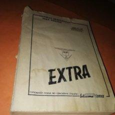 Cómics: MAX AUDAZ. EDICION ESPECIAL Nº 2. VERTICE TACO. 1972. SIN PORTADA. DESGASTADO. INTERIOR BIEN.. Lote 228167635