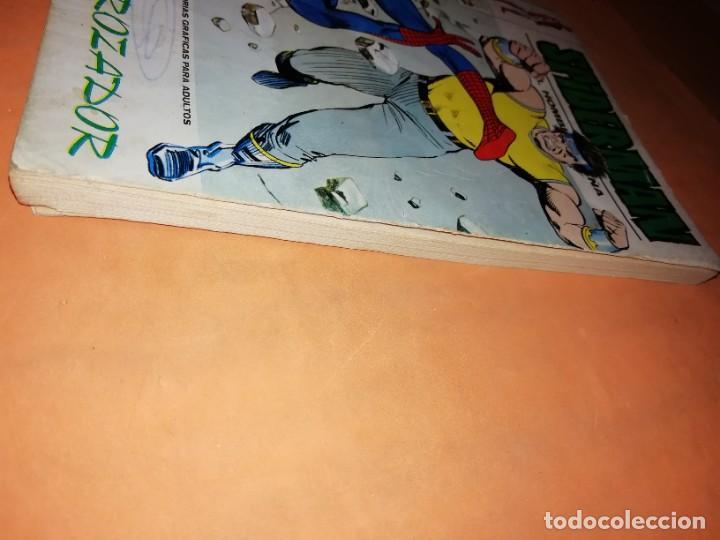 Cómics: SPIDERMAN. VOL 1 Nº 52. EL DESTROZADOR. VERTICE TACO. - Foto 6 - 228173835