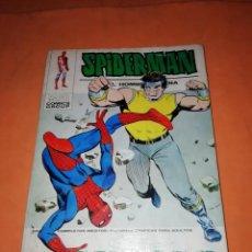 Cómics: SPIDERMAN. VOL 1 Nº 52. EL DESTROZADOR. VERTICE TACO.. Lote 228173835