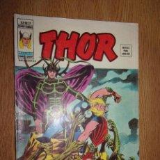 Comics: THOR V.2 Nº29 - VERTICE.. Lote 228412175