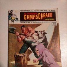 Cómics: EL HOMBRE ENMASCARADO - N 5. Lote 228682540