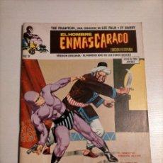 Cómics: EL HOMBRE ENMASCARADO - N 9. Lote 228682690