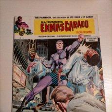 Cómics: EL HOMBRE ENMASCARADO - N 14. Lote 228682833