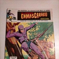 Cómics: EL HOMBRE ENMASCARADO - N 15. Lote 228682872