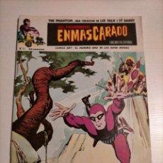 Cómics: EL HOMBRE ENMASCARADO - N 20. Lote 228683020