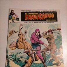 Cómics: EL HOMBRE ENMASCARADO - N 22. Lote 228683050