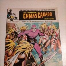 Cómics: EL HOMBRE ENMASCARADO - N 24. Lote 228683195