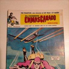 Cómics: EL HOMBRE ENMASCARADO - N 25. Lote 228683216
