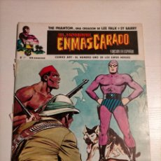 Cómics: EL HOMBRE ENMASCARADO - N 27. Lote 228683315
