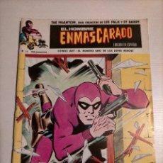Cómics: EL HOMBRE ENMASCARADO - N 28. Lote 228683395