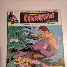 Cómics: EL HOMBRE ENMASCARADO - N 32. Lote 228683450