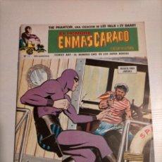 Cómics: EL HOMBRE ENMASCARADO - N 34. Lote 228683520