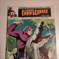 Cómics: EL HOMBRE ENMASCARADO - N 35. Lote 228683575