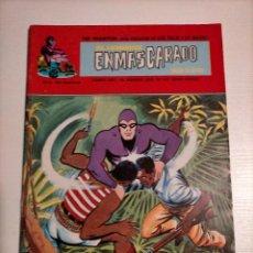 Cómics: EL HOMBRE ENMASCARADO - N 41. Lote 228683615