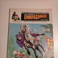 Cómics: EL HOMBRE ENMASCARADO - N 39. Lote 228683695