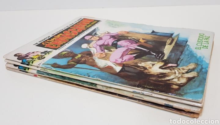 Cómics: EL HOMBRE ENMASCARADO VOLUMEN 1 - 1973 VÉRTICE - GRAPA - EDICIÓN ESPAÑOLA - Foto 9 - 229102950