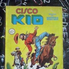 Cómics: VERTICE MUNDI-COMICS : CISCO KID NUM. 21. Lote 229155036