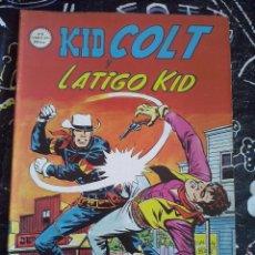 Cómics: VERTICE MUNDI-COMICS : KID COLT Y LATIGO KID NUM. 9. Lote 229155347