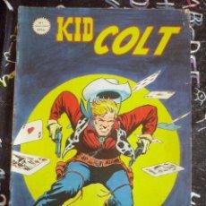 Cómics: VERTICE MUNDI-COMICS : KID COLT NUM. 1. Lote 229155652