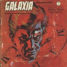Cómics: GALAXIA Nº 12 VERTICE GRAPA. Lote 229206780