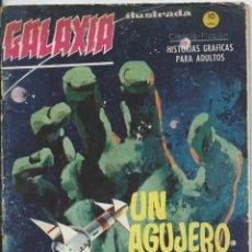 Cómics: GALAXIA Nº 13 VERTICE GRAPA. Lote 229207165