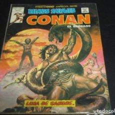 Cómics: RELATOS SALVAJES DE CONAN VOL 1 # 82. Lote 229286375
