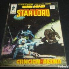 Comics: RELATOS SALVAJES STAR-LORD VOL 1 # 59. Lote 229286795