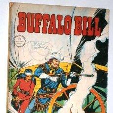 Cómics: BÚFALO BILL Nº 8 LA VENGANZA DE LA SERPIENTE / EDICIONES VÉRTICE EN BARCELONA 1981. Lote 229671945
