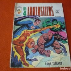 Cómics: LOS 4 FANTASTICOS VOL. 2 Nº 20 VERTICE MUNDI COMICS. Lote 229791620