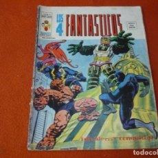 Cómics: LOS 4 FANTASTICOS VOL. 2 Nº 23 VERTICE MUNDI COMICS. Lote 229791730
