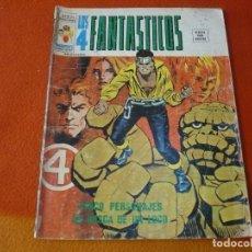 Cómics: LOS 4 FANTASTICOS VOL. 2 Nº 24 VERTICE MUNDI COMICS. Lote 229791795