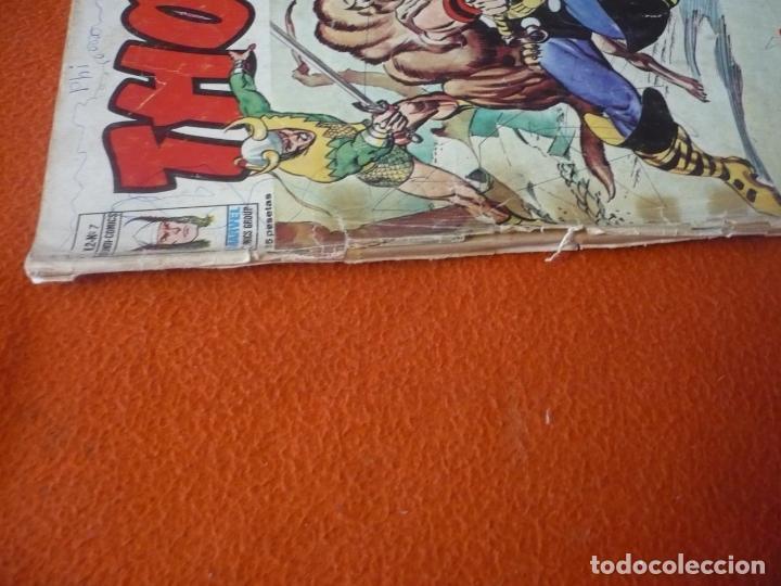 Cómics: THOR VOL. 2 Nº 7 VERTICE MUNDI COMICS - Foto 2 - 229792200