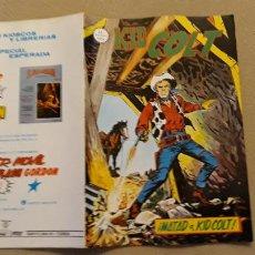 Fumetti: KID COLT VERTICE Nº 3. Lote 229792795