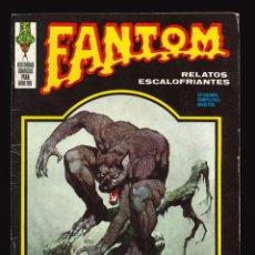 Cómics: FANTOM - EDICIONES VÉRTICE / NÚMERO 28. Lote 230456985