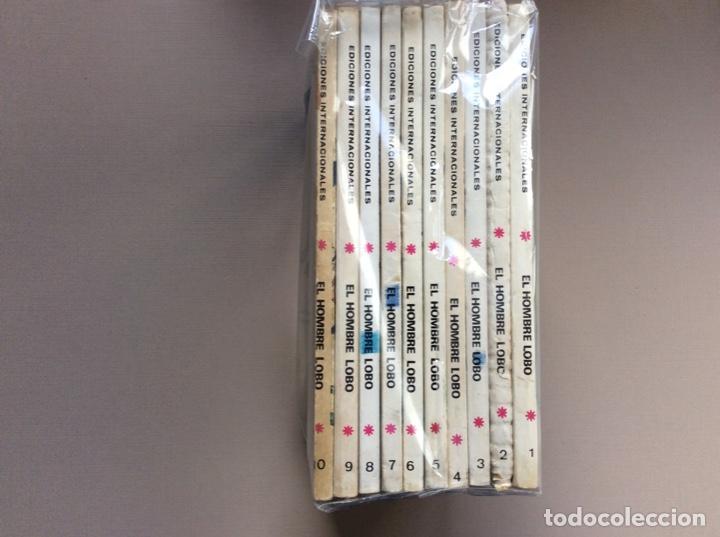 Cómics: EL HOMBRE LOBO / WEREWOLF VOLUMEN 1 Y 2 Completa - Foto 2 - 266647983