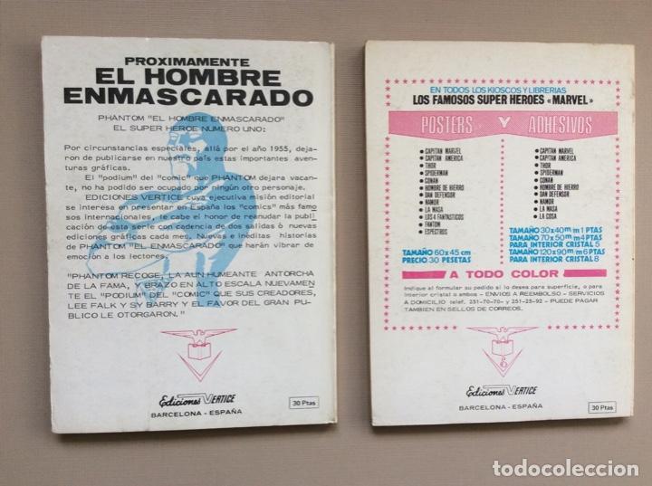 Cómics: EL HOMBRE LOBO / WEREWOLF VOLUMEN 1 Y 2 Completa - Foto 6 - 266647983