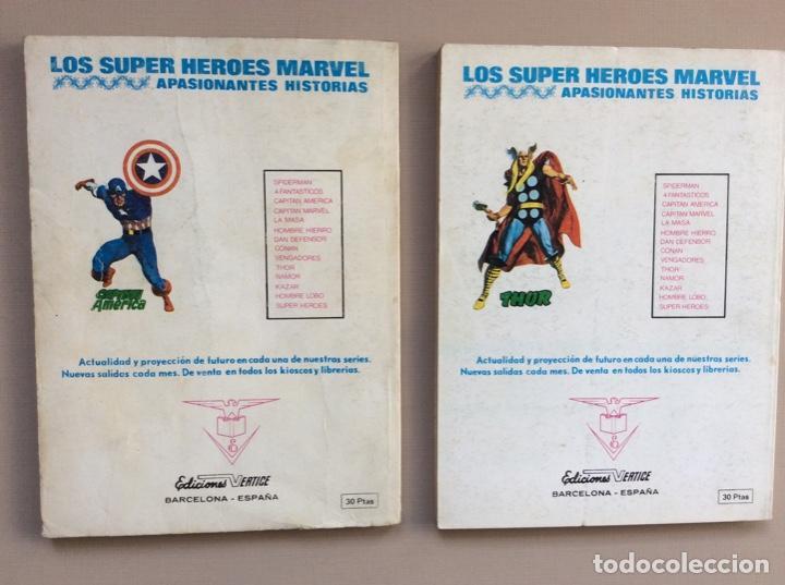 Cómics: EL HOMBRE LOBO / WEREWOLF VOLUMEN 1 Y 2 Completa - Foto 10 - 266647983