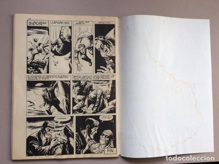 Cómics: EL HOMBRE LOBO / WEREWOLF VOLUMEN 1 Y 2 Completa - Foto 18 - 266647983