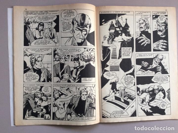 Cómics: EL HOMBRE LOBO / WEREWOLF VOLUMEN 1 Y 2 Completa - Foto 21 - 266647983