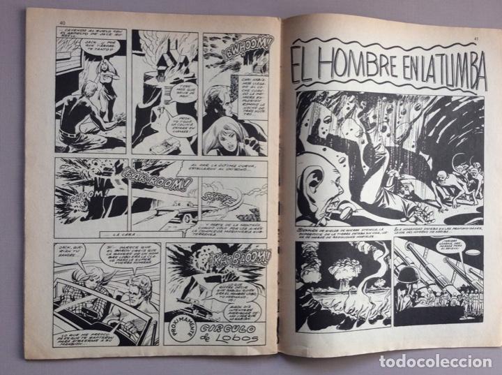 Cómics: EL HOMBRE LOBO / WEREWOLF VOLUMEN 1 Y 2 Completa - Foto 22 - 266647983
