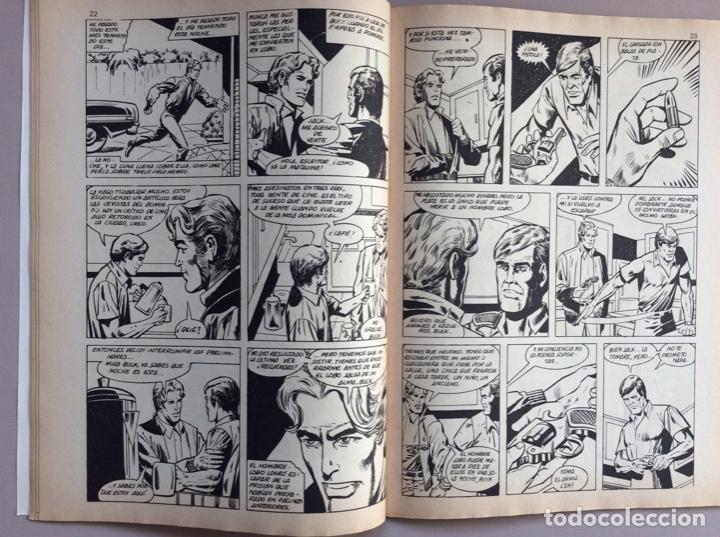 Cómics: EL HOMBRE LOBO / WEREWOLF VOLUMEN 1 Y 2 Completa - Foto 26 - 266647983