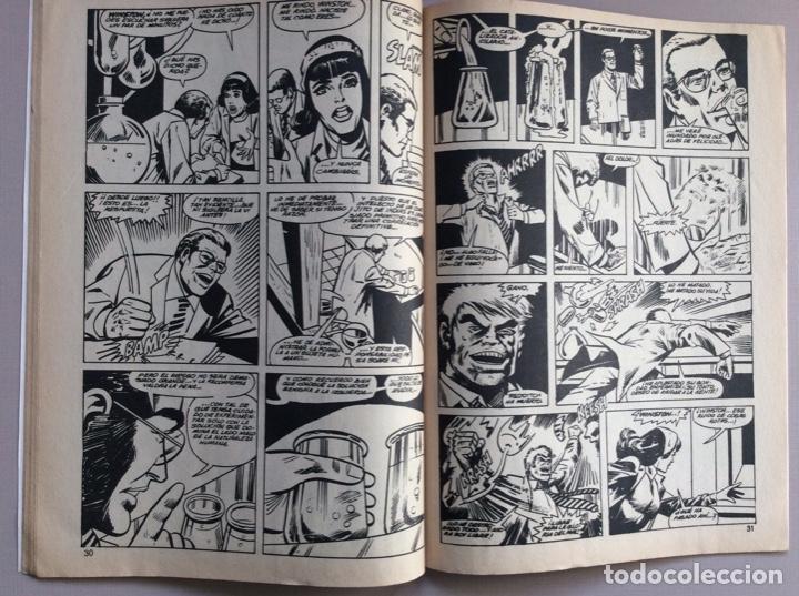 Cómics: EL HOMBRE LOBO / WEREWOLF VOLUMEN 1 Y 2 Completa - Foto 31 - 266647983