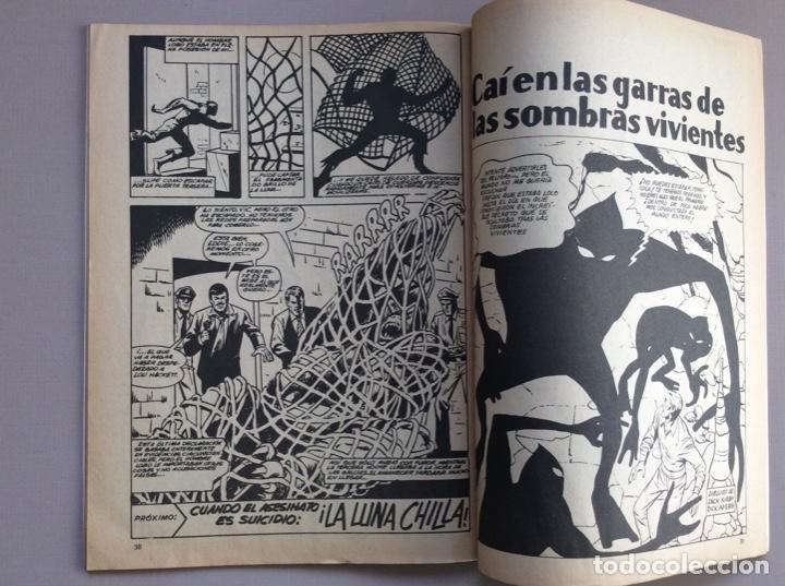 Cómics: EL HOMBRE LOBO / WEREWOLF VOLUMEN 1 Y 2 Completa - Foto 32 - 266647983
