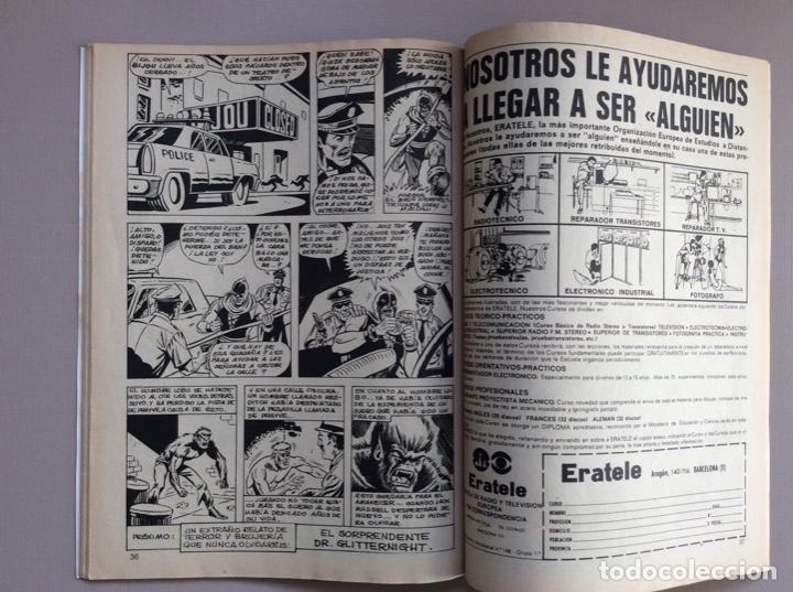Cómics: EL HOMBRE LOBO / WEREWOLF VOLUMEN 1 Y 2 Completa - Foto 37 - 266647983