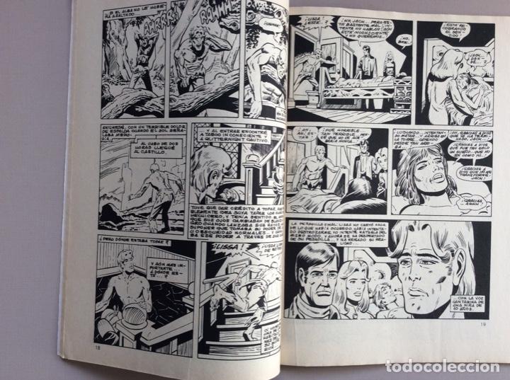 Cómics: EL HOMBRE LOBO / WEREWOLF VOLUMEN 1 Y 2 Completa - Foto 46 - 266647983