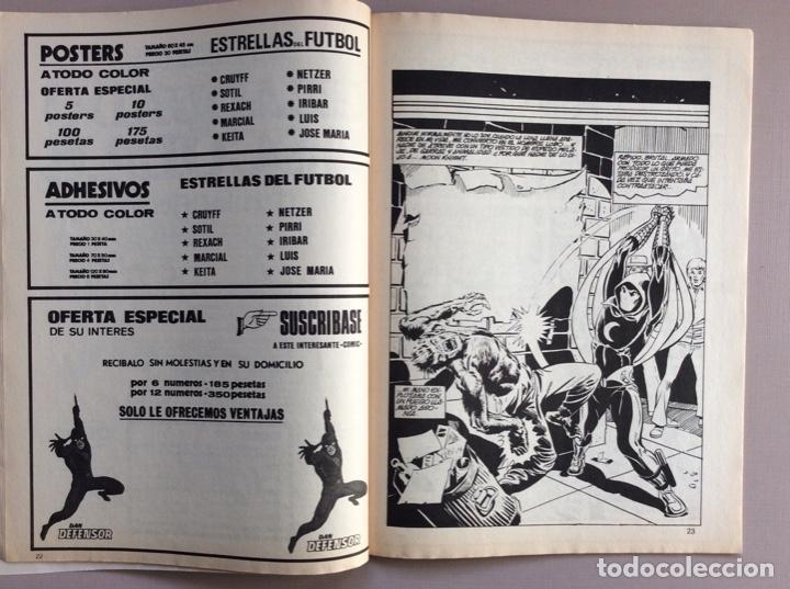 Cómics: EL HOMBRE LOBO / WEREWOLF VOLUMEN 1 Y 2 Completa - Foto 51 - 266647983